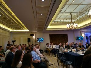 8th International Forum on Mineral Resources in Greece