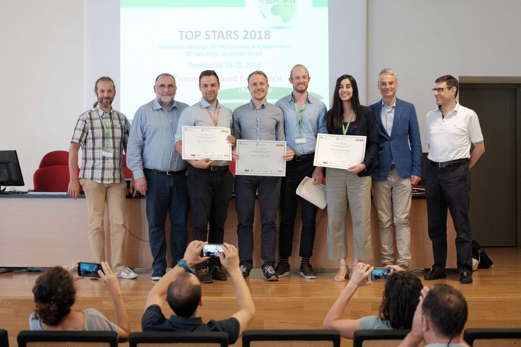 BioforceAdditives (BFA) won the prize for the Breton challenge
